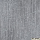 165046 Plain Gray Metallic Wallpaper