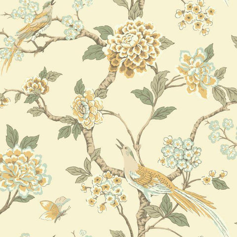 AF1904 Fanciful Sure Strip Wallpaper