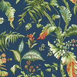 AT7094 Fiji Garden Sure Strip Wallpaper - wallcoveringsmart