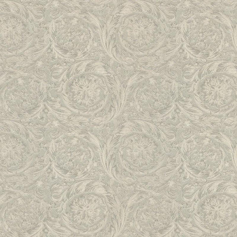 36692-1 Barocco Metallics Wallpaper