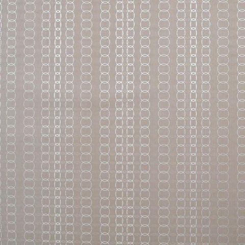Y6220805 Oval Mesh Unpasted Wallpaper