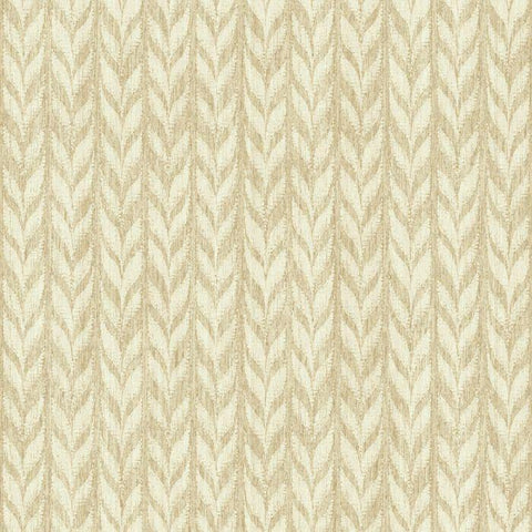 GE3707 Graphic Knit Unpasted Wallpaper - wallcoveringsmart