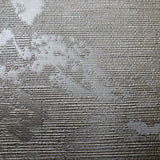 600042 Grey Plain Textured Wallpaper