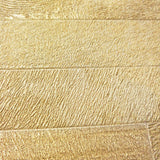 255015 Wallpaper Gold Textured Modern Faux Concrete Stone Tiles Wall Coverings