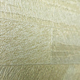 255014 Wallpaper yellow Brass Gold Metallic textured faux animal fur tiles