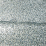M6140 Modern gray Blue Natural Real Terra Mica Stone Wallpaper Plain