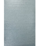 Modern gray Blue Natural Real Terra Mica Stone Wallpaper Plain