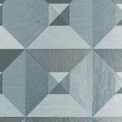 26503 Focus Pyramid Wallpaper - wallcoveringsmart
