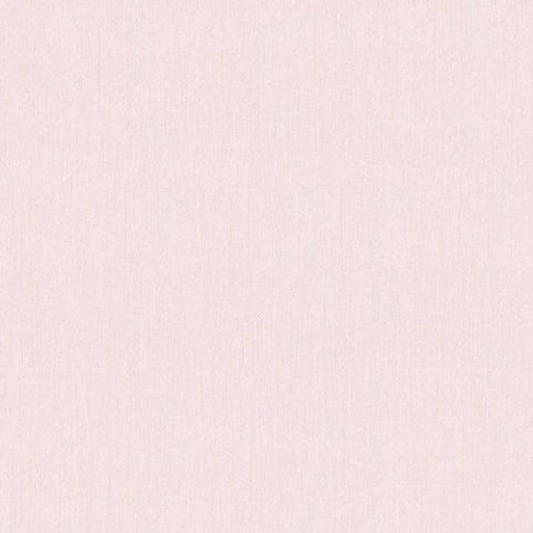 34327-2 Solid color Plain Pink Wallpaper - wallcoveringsmart