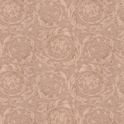36692-2 Barocco Metallics Wallpaper