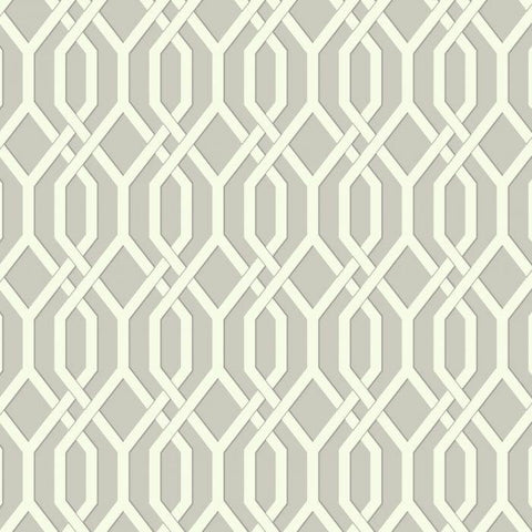 GE3682 Garden Pergola Sure Strip Wallpaper - wallcoveringsmart