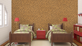 34902-3 Vasmara Beige Brown Taupe Wallpaper - wallcoveringsmart