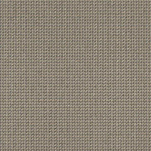 MW9246 Tyler Houndstooth Sure Strip Wallpaper - wallcoveringsmart
