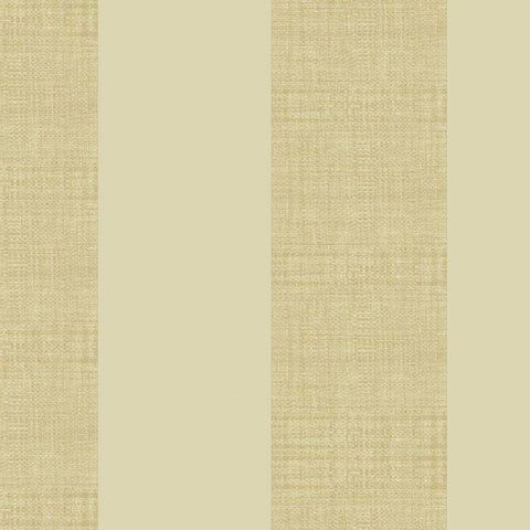 AT7083 Faux Grasscloth Stripe Sure Strip Wallpaper