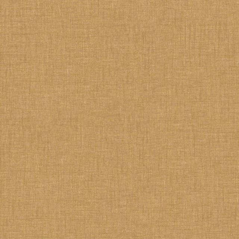 96233-4 Textured Gold Plain Wallpaper - wallcoveringsmart