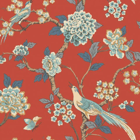AF1902 Fanciful Sure Strip Wallpaper - wallcoveringsmart