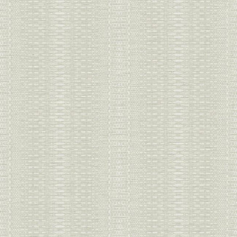 FH4010 York Market Stripe Pattern Cream Plain Farmhouse Wallpaper