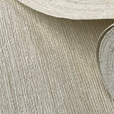 75810 Faux Grasscloth beige off white Cream Textured Wallpaper