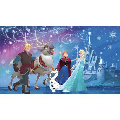 Disney Frozen Magic XL Mural JL1392M