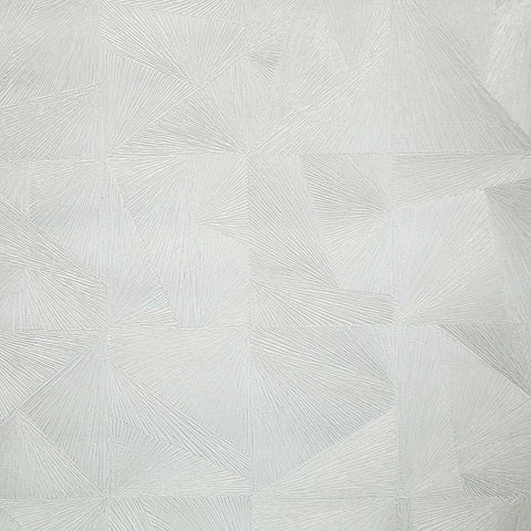M23006 Zambaiti Geometric off White Square triangles lines 3D Wallpaper