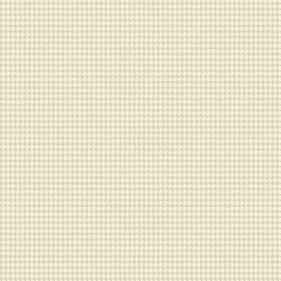 MW9245 Tyler Houndstooth Beige Wallpaper