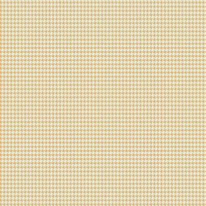 MW9248 Tyler Houndstooth Yellow Wallpaper