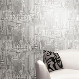 RB4210 Great Expectations Sure Strip Wallpaper - wallcoveringsmart