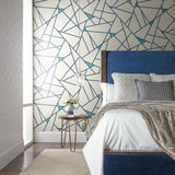 RY2701 Prismatic Sure Strip Wallpaper