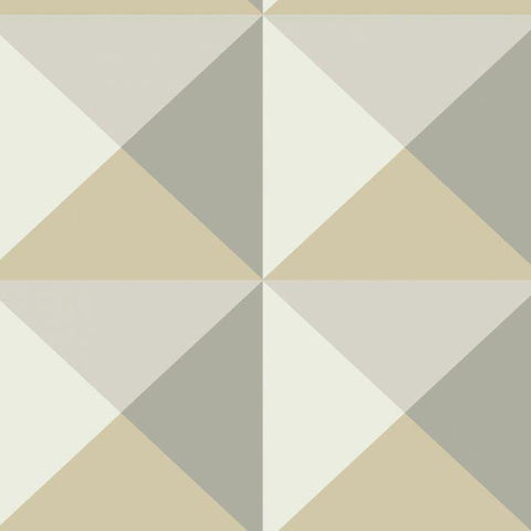RY2754 Origami Sure Strip Wallpaper
