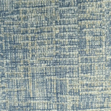Z44957 Blue Gray Gold faux fabric textured lines plain Wallpaper - wallcoveringsmart