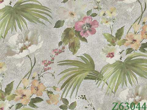 Z63044 Unica Wallpaper - wallcoveringsmart