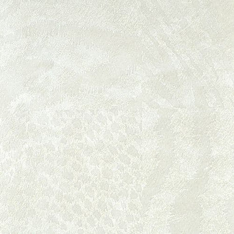 115011 Cream Flock Square Animal Wallpaper