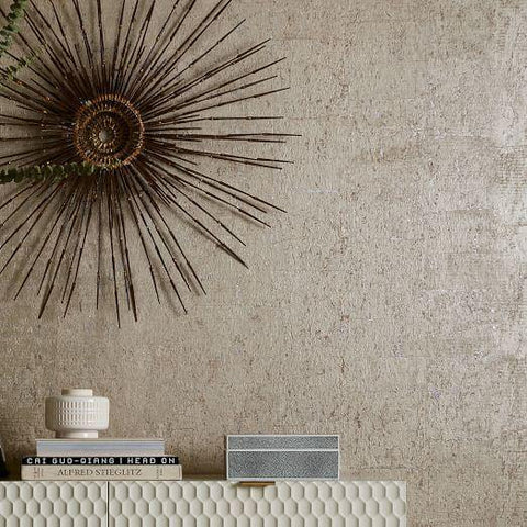CZ2481 Natural Cork Metallic Wallpaper