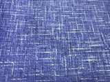 L488-03 Purple Blue Gold metallic lines textured Wallpaper plain
