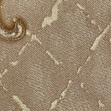 8549-02 Snake Diamond Print Gold Rose Wallpaper - wallcoveringsmart