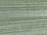 135043 Wallpaper green brown Textured Plain faux grasscloth horizontal stria lines - wallcoveringsmart