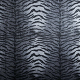 255062 Tiger Silver Grey Black Some Glitter Wallpaper