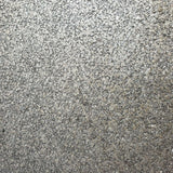 P4800 Charcoal Silver Gray Big Chip Stone Natural Mica Wallpaper Plain - wallcoveringsmart