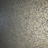 M4039 Gray Bronze Brass silver metallic glitter Natural Mica Big Chip Stone Wallpaper