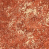 C947-13 Orange Plaster Rustic Wallpaper