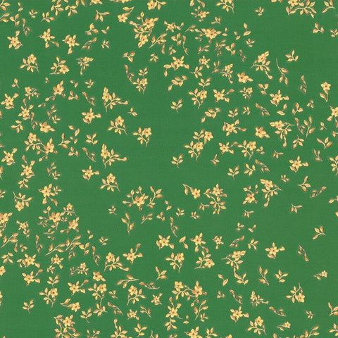 93585-6 Barocco Ditsy Flowers Wallpaper - wallcoveringsmart