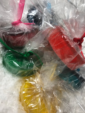 Loofah Soaps 3 Pack (Random scents ONLY)