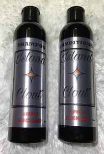 Shampoo and Conditioner Set