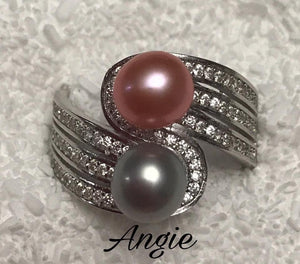 Angie Ring