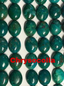 Cabochons (Standard)