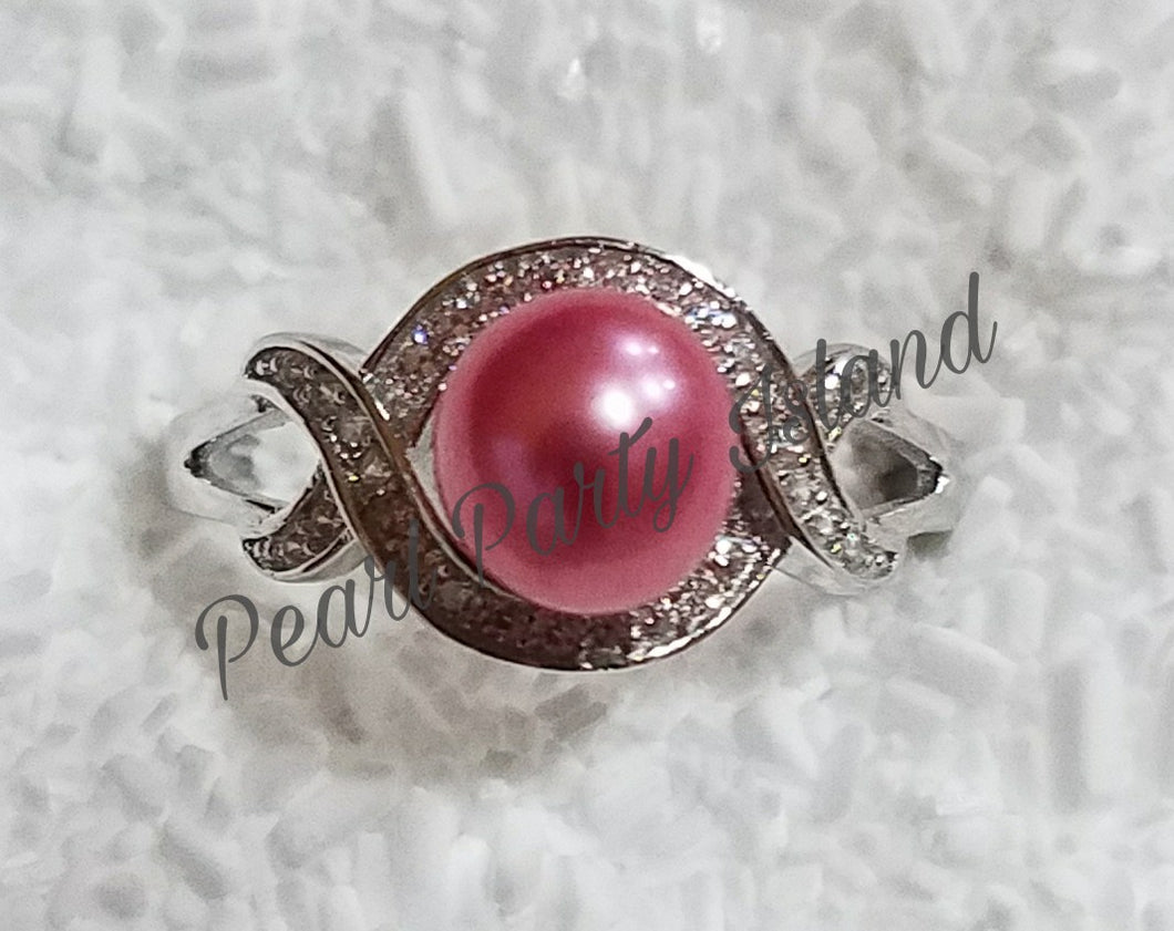 DELORES ring