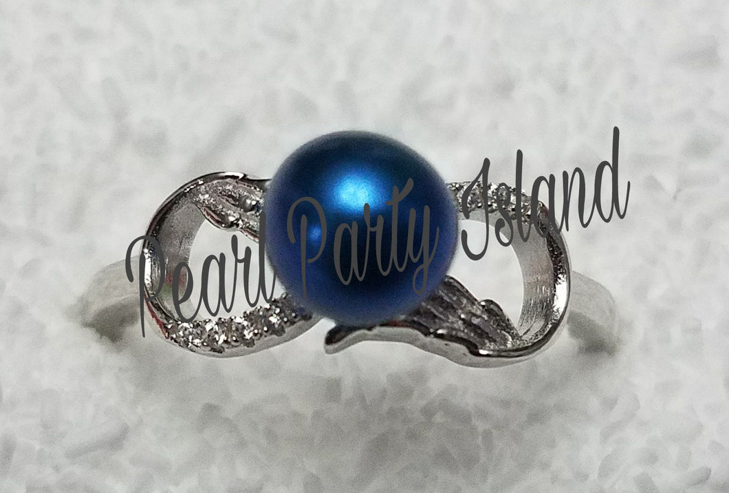 Remembrance Ring