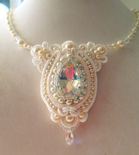 """Crystal"" Necklace"