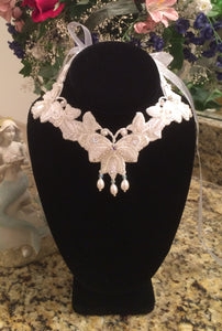 """La Grande Marie"" Necklace"