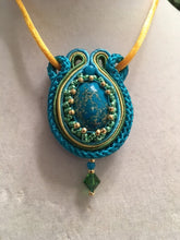 """Sultana"" Necklace"